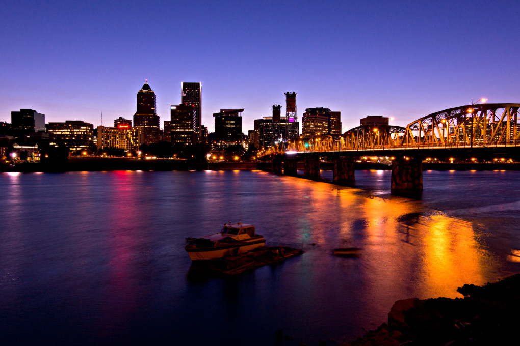 Top 10 Things to Do in Portland, Oregon