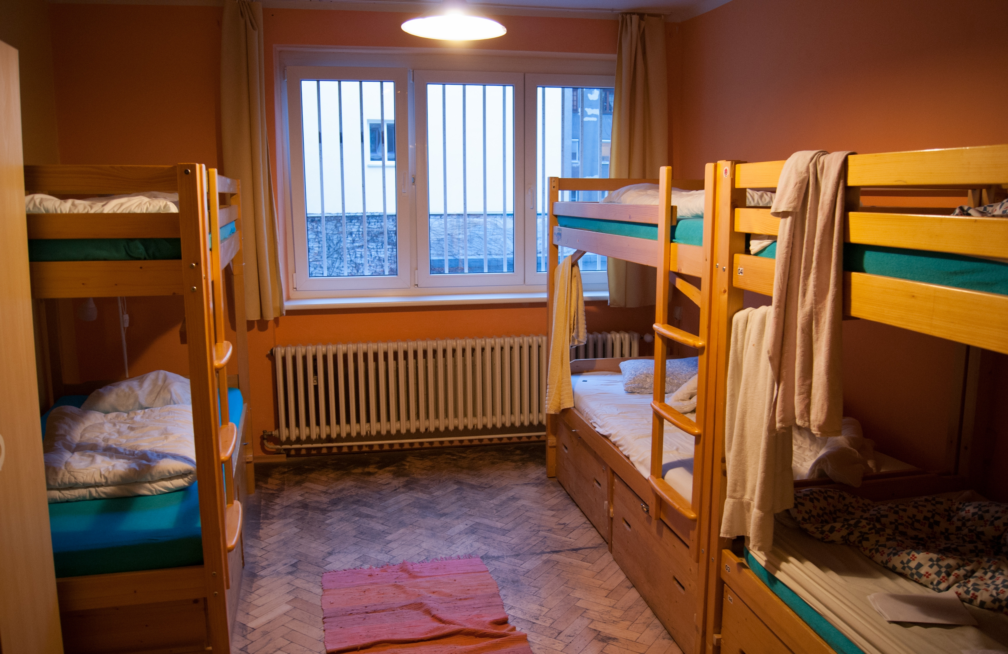 6 Tips For Your First Hostel Experience Me Want Travel