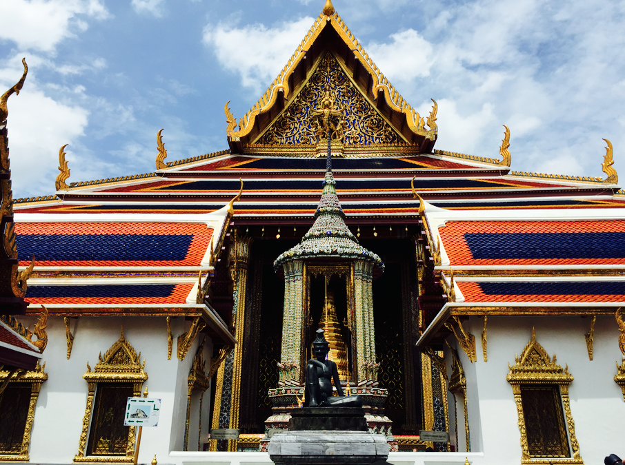 How to Visit Thailand in One Week | Me Want Travel