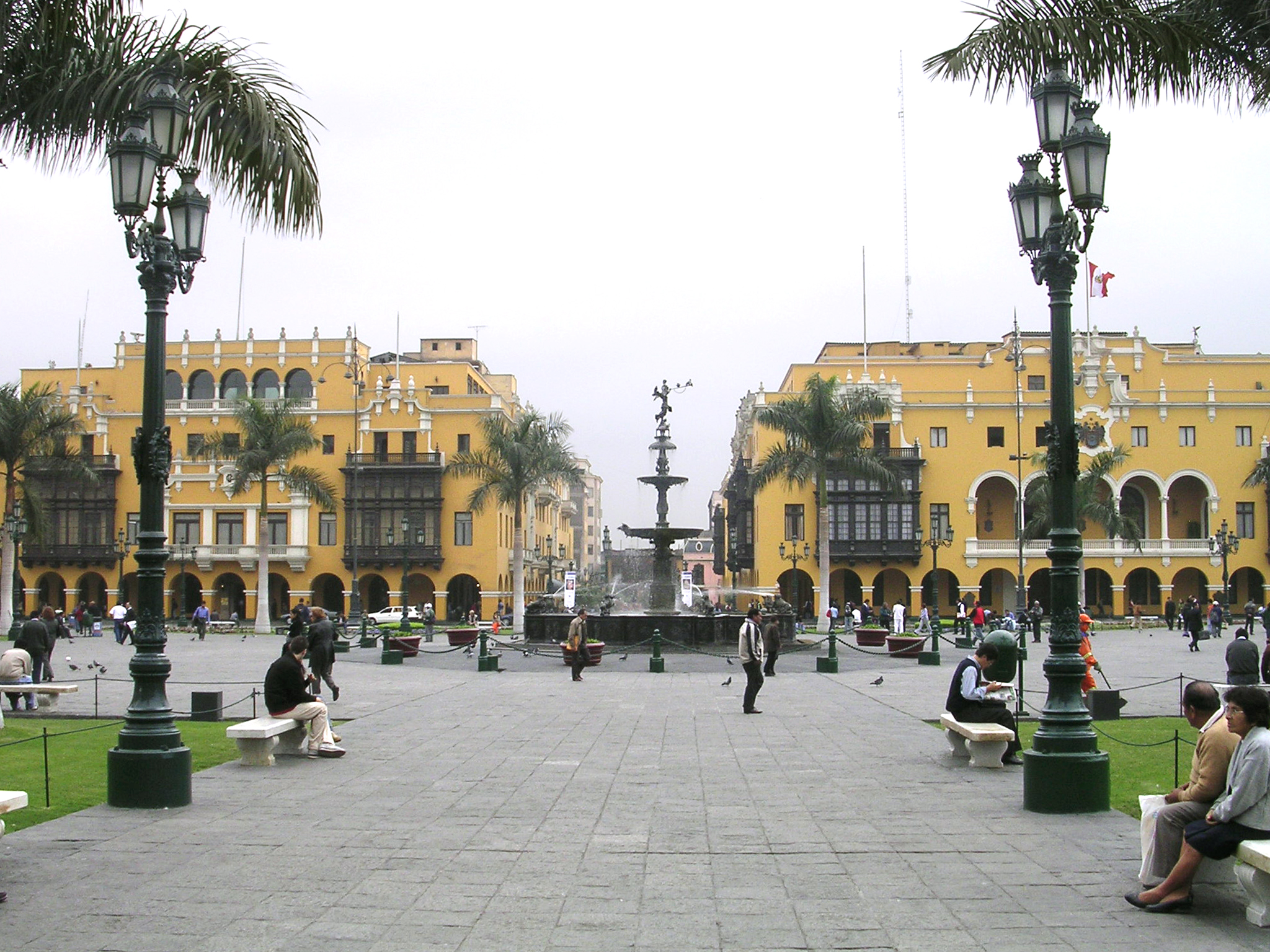 Top 7 Things To Do In Lima Peru Me Want Travel