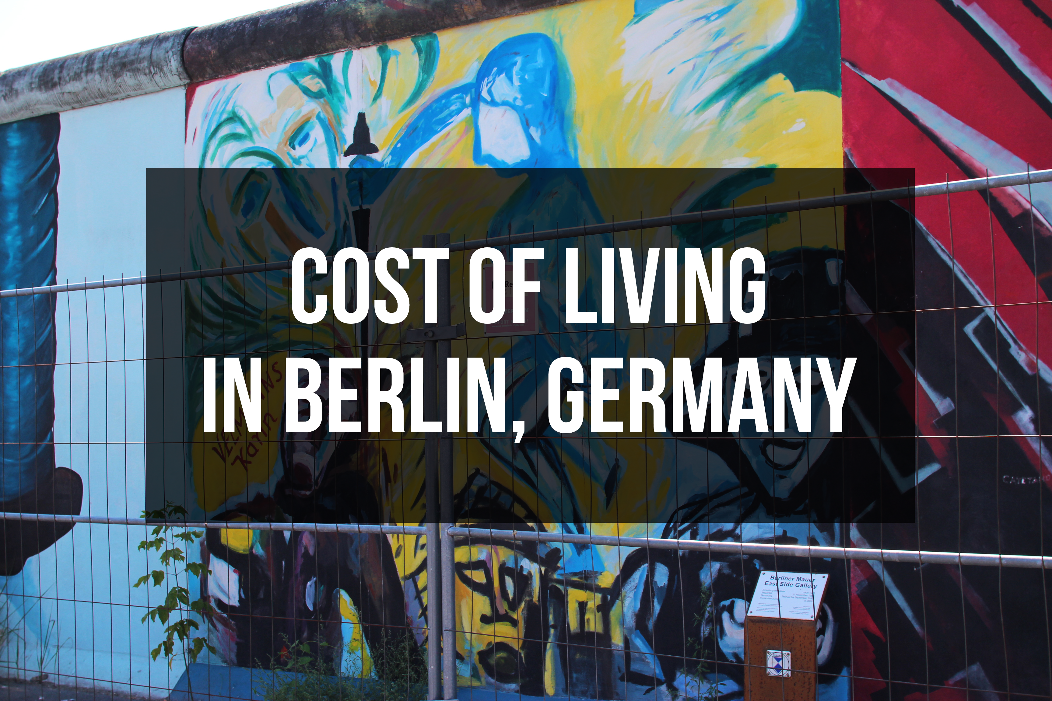cost of living in berlin germany 5 nights spending report me want travel. Black Bedroom Furniture Sets. Home Design Ideas